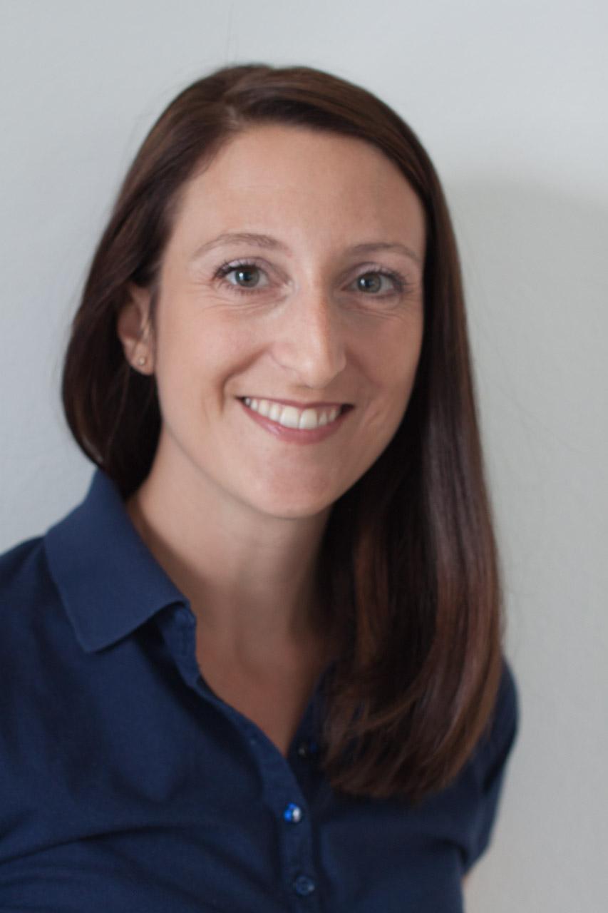 Mag. Dr. Bernadette Fischer